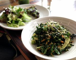 Earth To Table – Bronte Rd, Bondi Junction