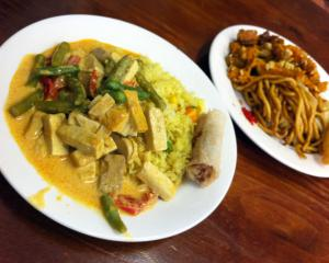 Green Palace Thai – King St, Newtown