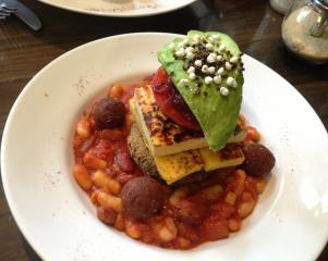 Mad Spuds Cafe – Crown St, Surry Hills