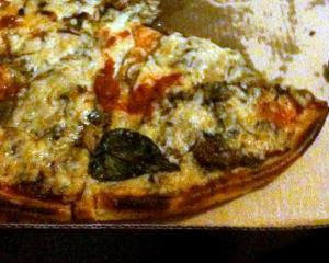 Melinzana Wood Fired Pizza – Enmore Rd, Enmore – CLOSED