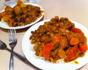 Tamana's North Indian Diner – King St, Newtown